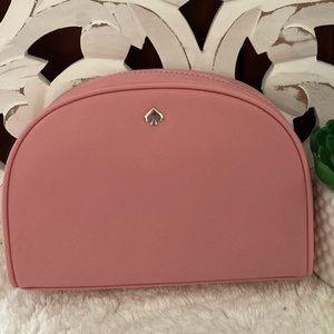 Kate Spade Jae Dome Cosmetic Bag Medium 🌸
